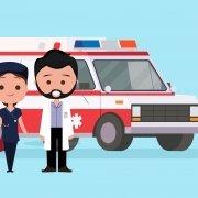 فوریت های پزشکی