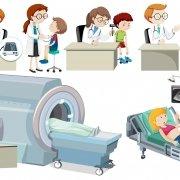 انواع تصویربرداری پزشکی