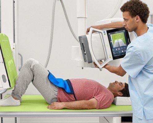 رادیولوژی تخصصی