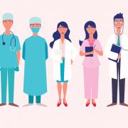 کلاس های پزشکی و پرستاری