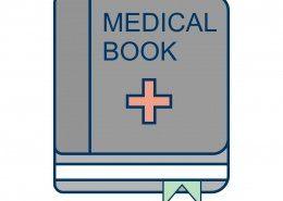 کتاب های پزشکی