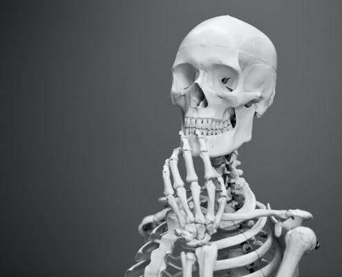 بیماری استخوان ها