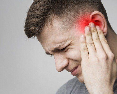 بیماری گوش
