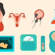 زنان و بارداری