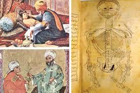بیمار طب سنتی