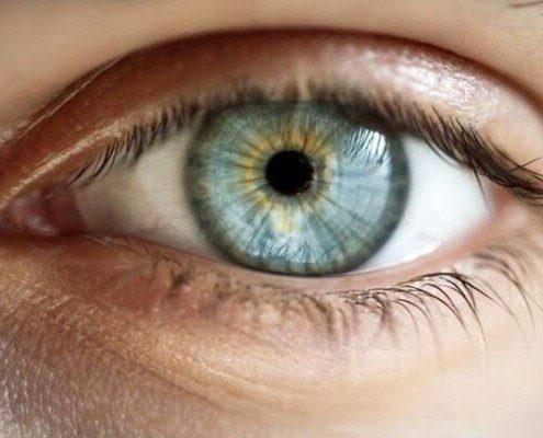 چشم 5